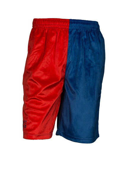 BLUE / RED | Butt Furr - The Most Comfortable Shorts on Earth, and ...