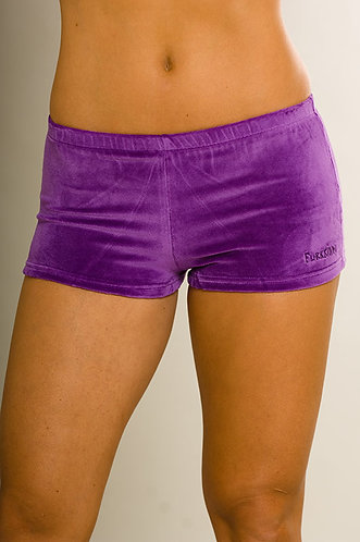 Purple - Hot Shorts