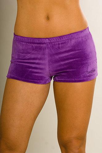 Purple - Hot Shorts