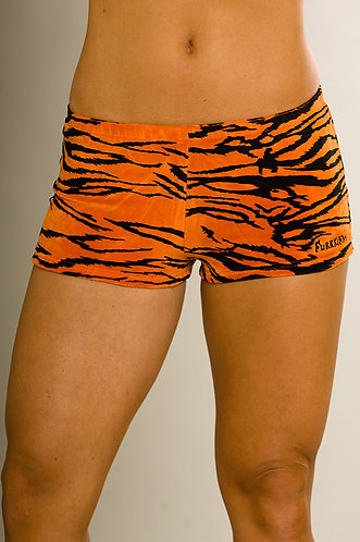 Tiger - Hot Shorts