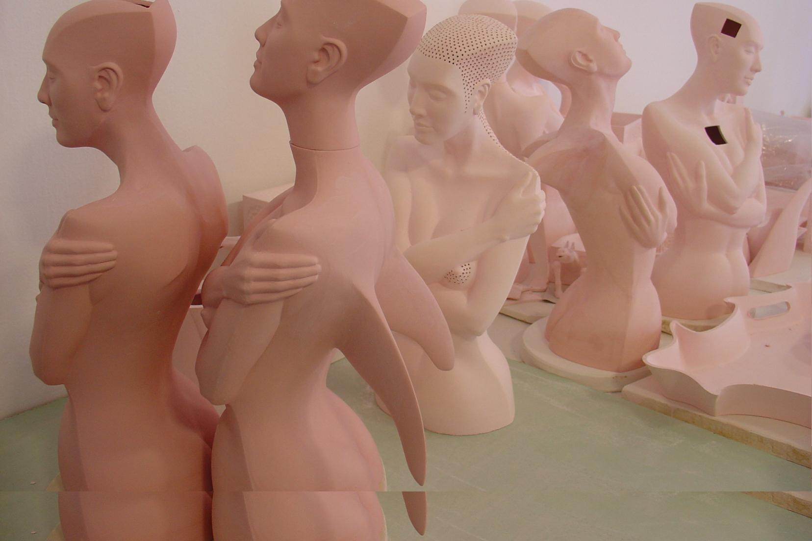 079. Porcelain Society S. (2005)
