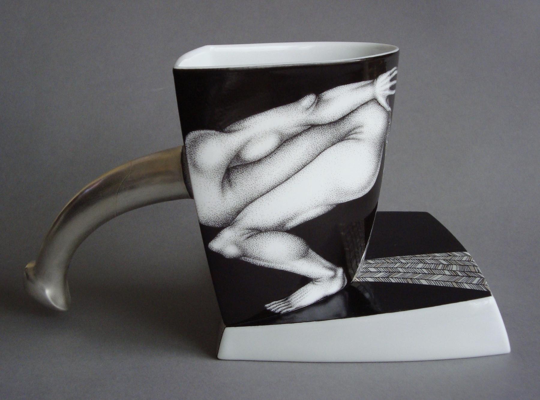122. cup&saucer 2011