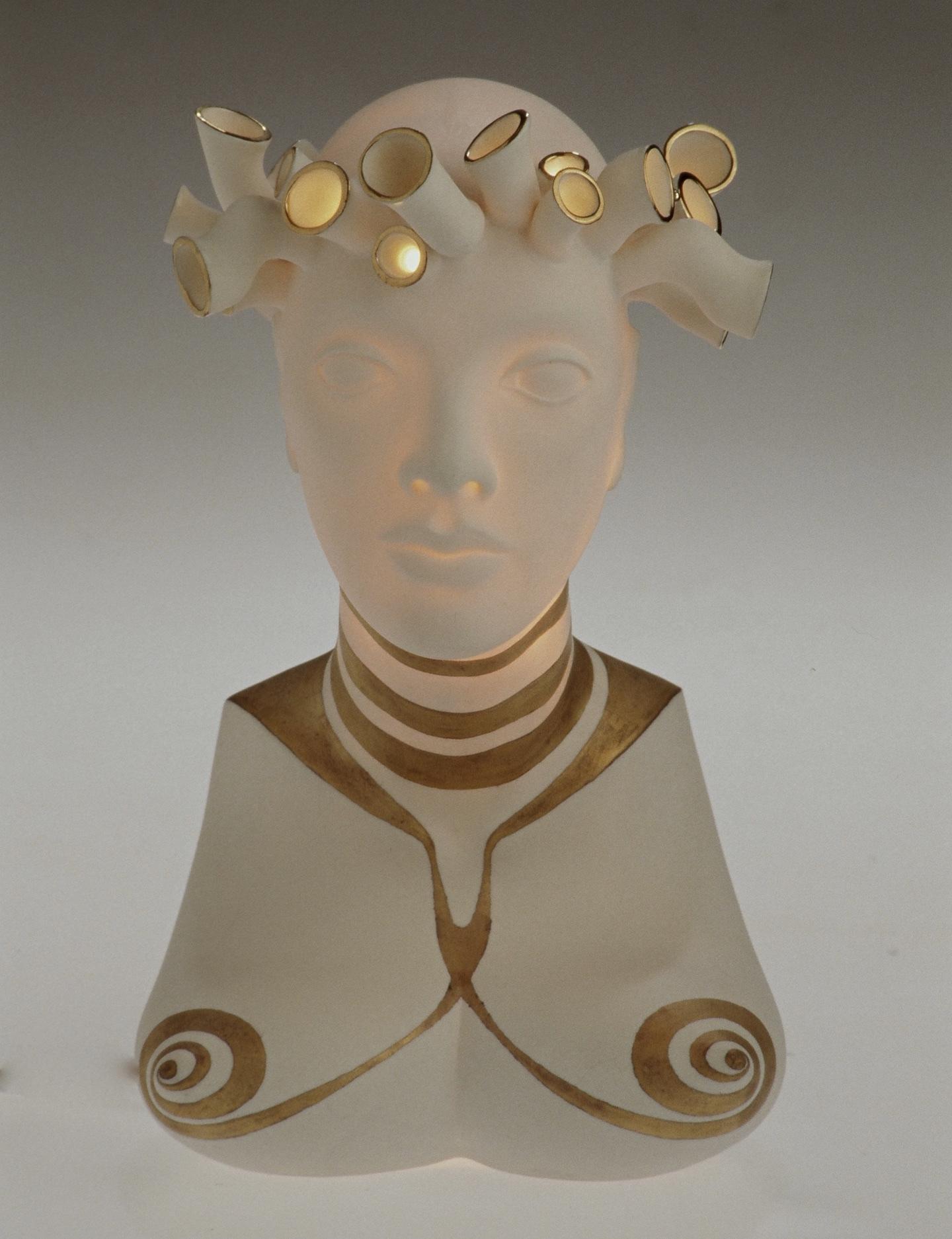 040. Beautiful (lamp) (2002)