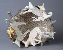 053. Top dog (bowl) 2003