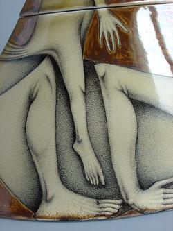 090. Brutto-brutto anatroccolo (detail) (2006)