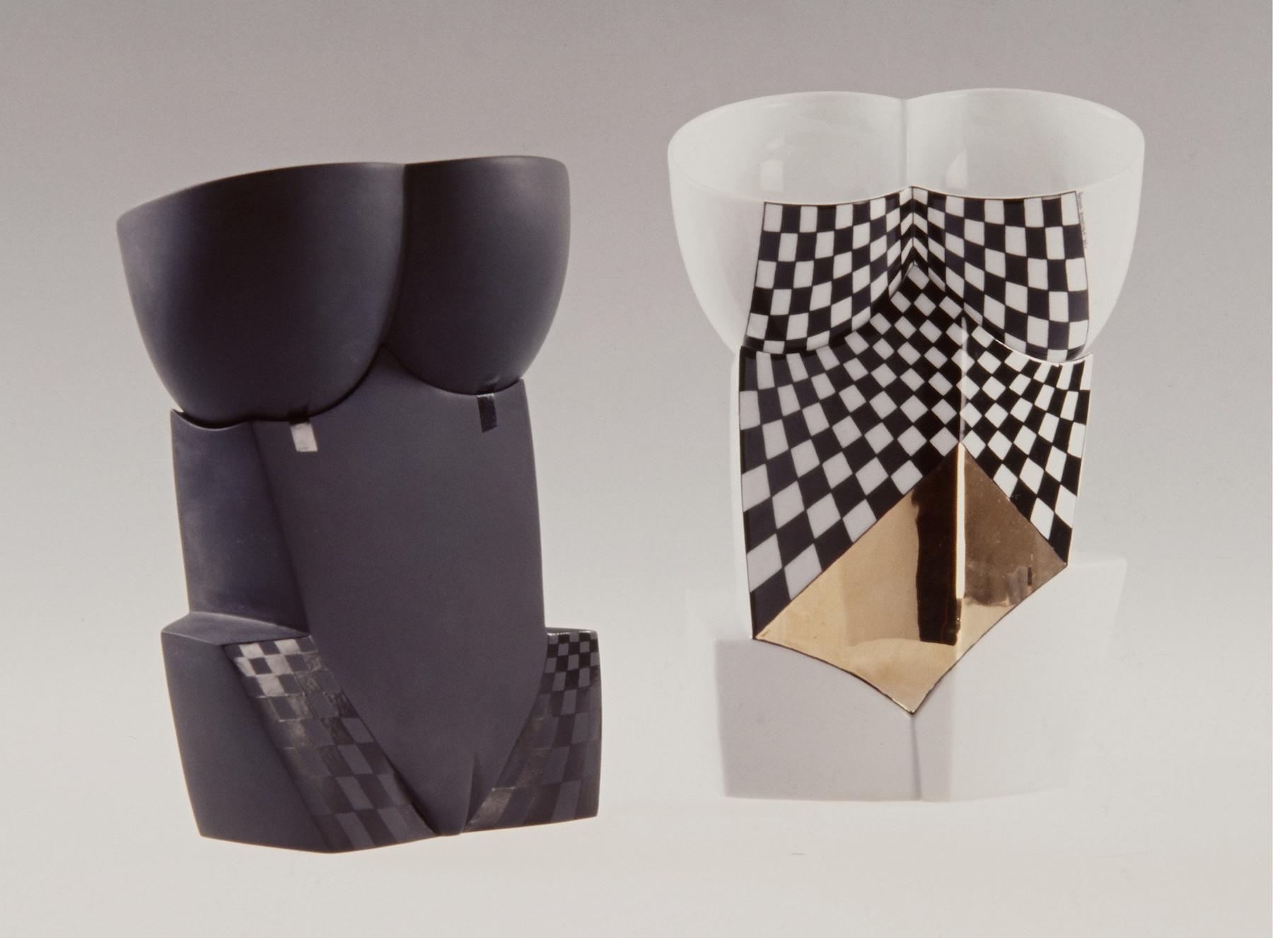 024. Female Bowl (1995)