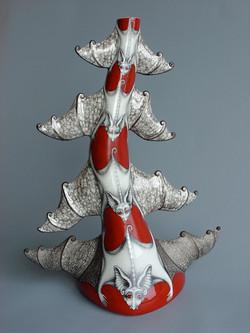 075. Cristmass tree (2006)