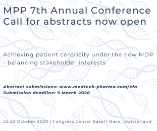 MPP 2020 - Call for abstracts