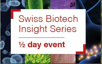 Partner Event: Swiss Biotech Insight Events on Clinical trial strategy | 19 September 2019