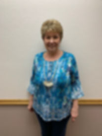 Barbara Sampson Office Manager
