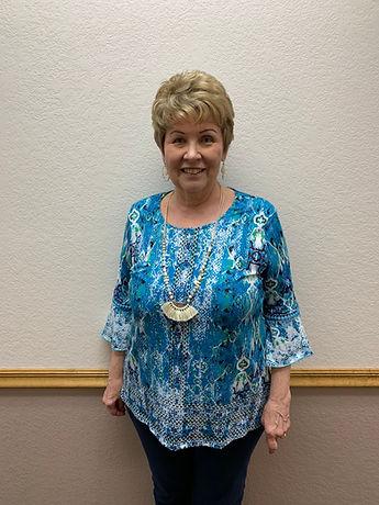 Barbara Sampson Office Manager