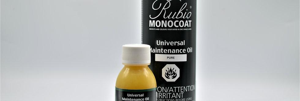 Universal Maintenance Oil
