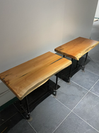 Willow iPad Tables