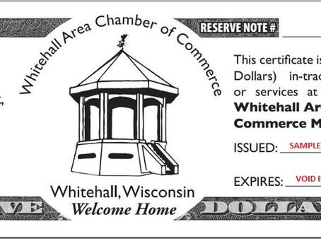 Whitehall Dollars $$$