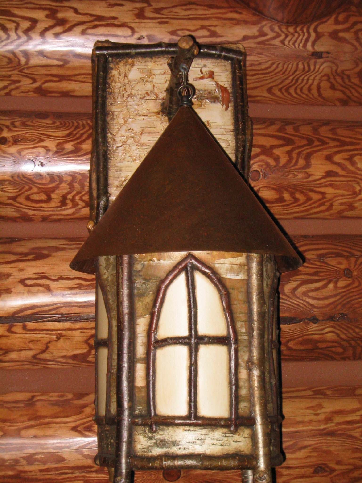 Grand Sconce