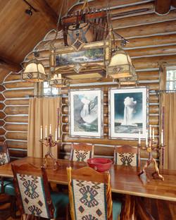 Trout Season room view