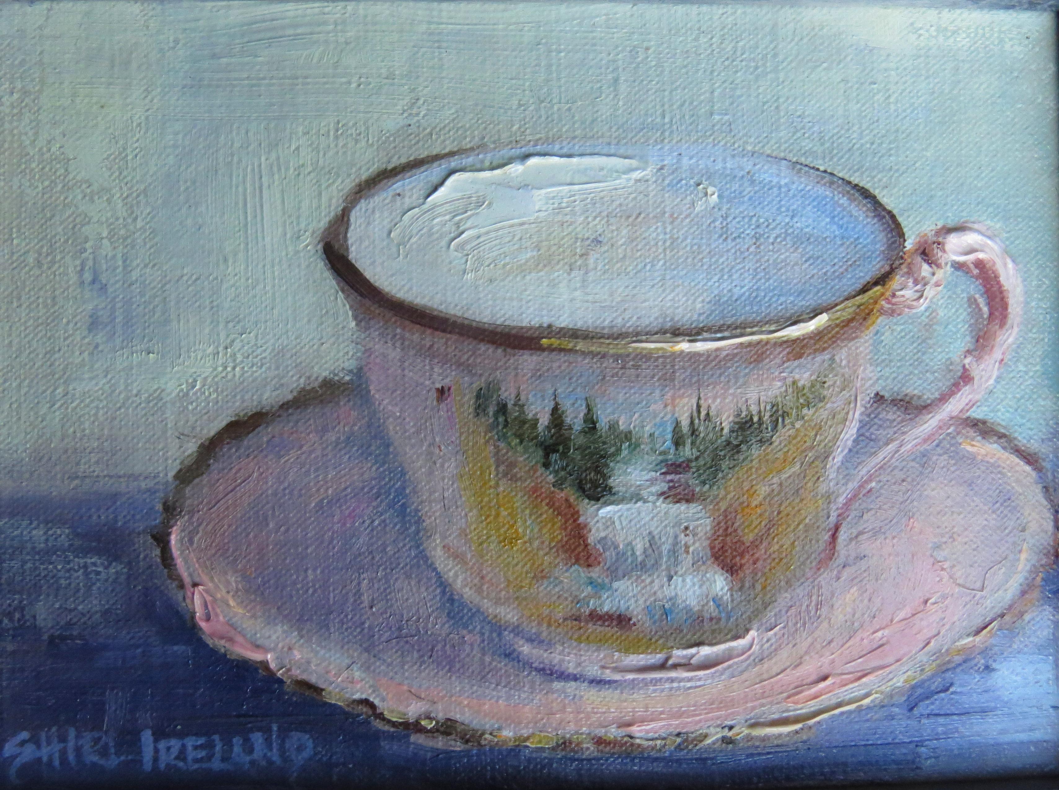 Falls Tea Cup