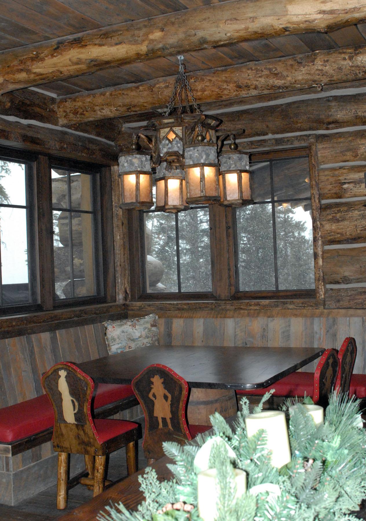 Yellowstone Club Diamond View