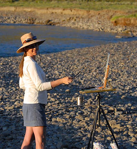 lamar river plein air.jpg