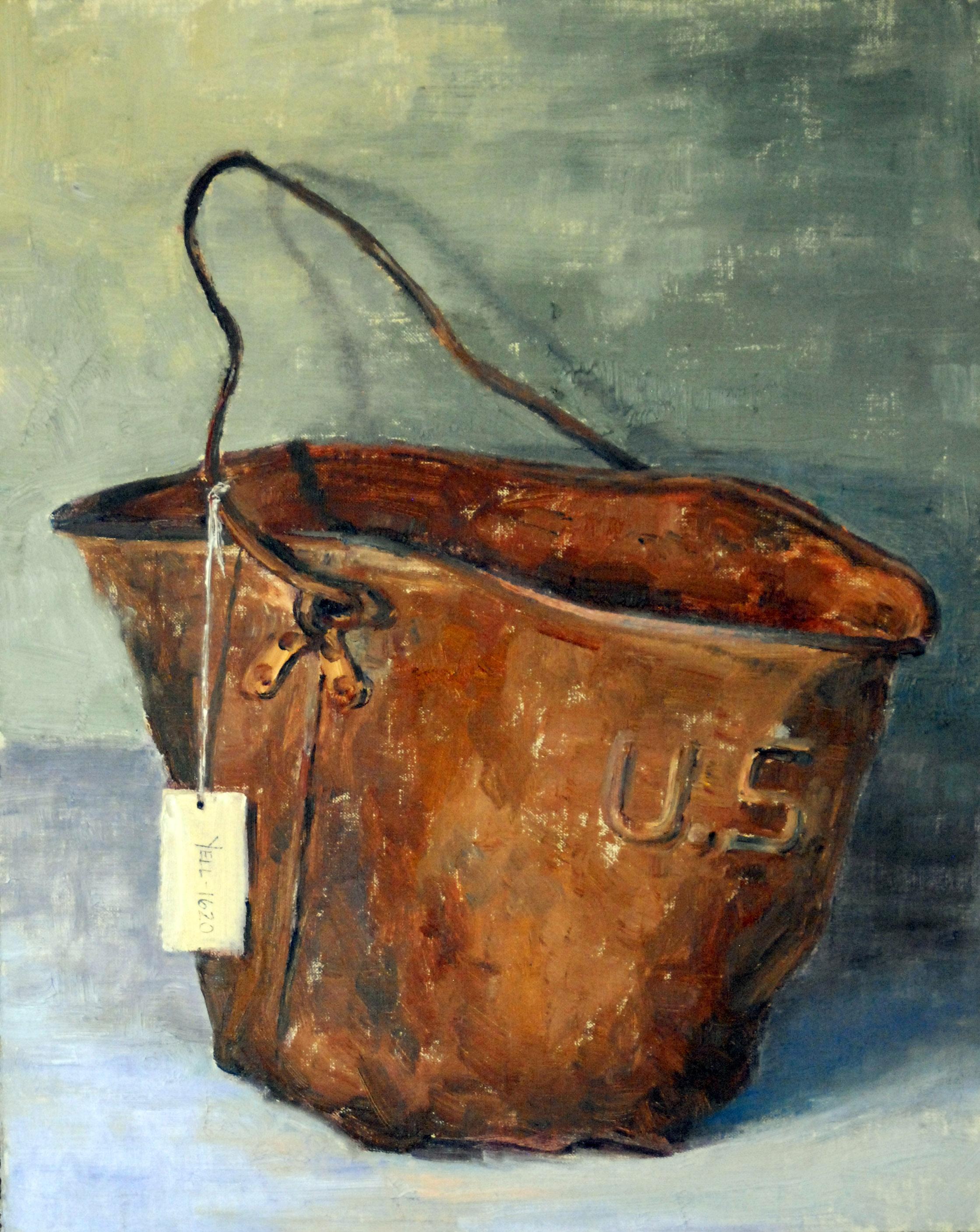 US Rusty Bucket