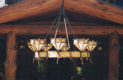Great Lakes Chandelier