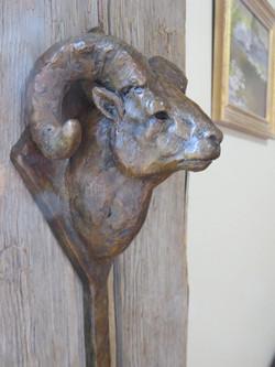 Big Horn Sheep Hook