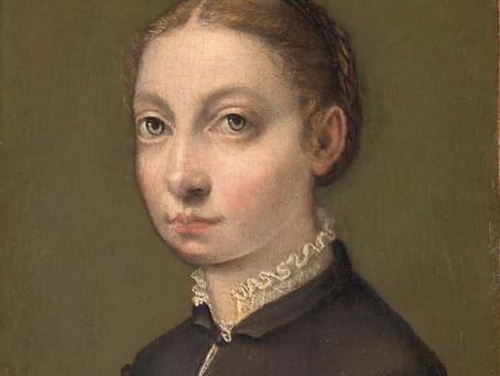 Artistic Trailblazer of the Italian Renaissance