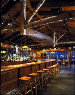 Tower Oaks Lodge - lounge