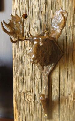 Moose Wall Hook