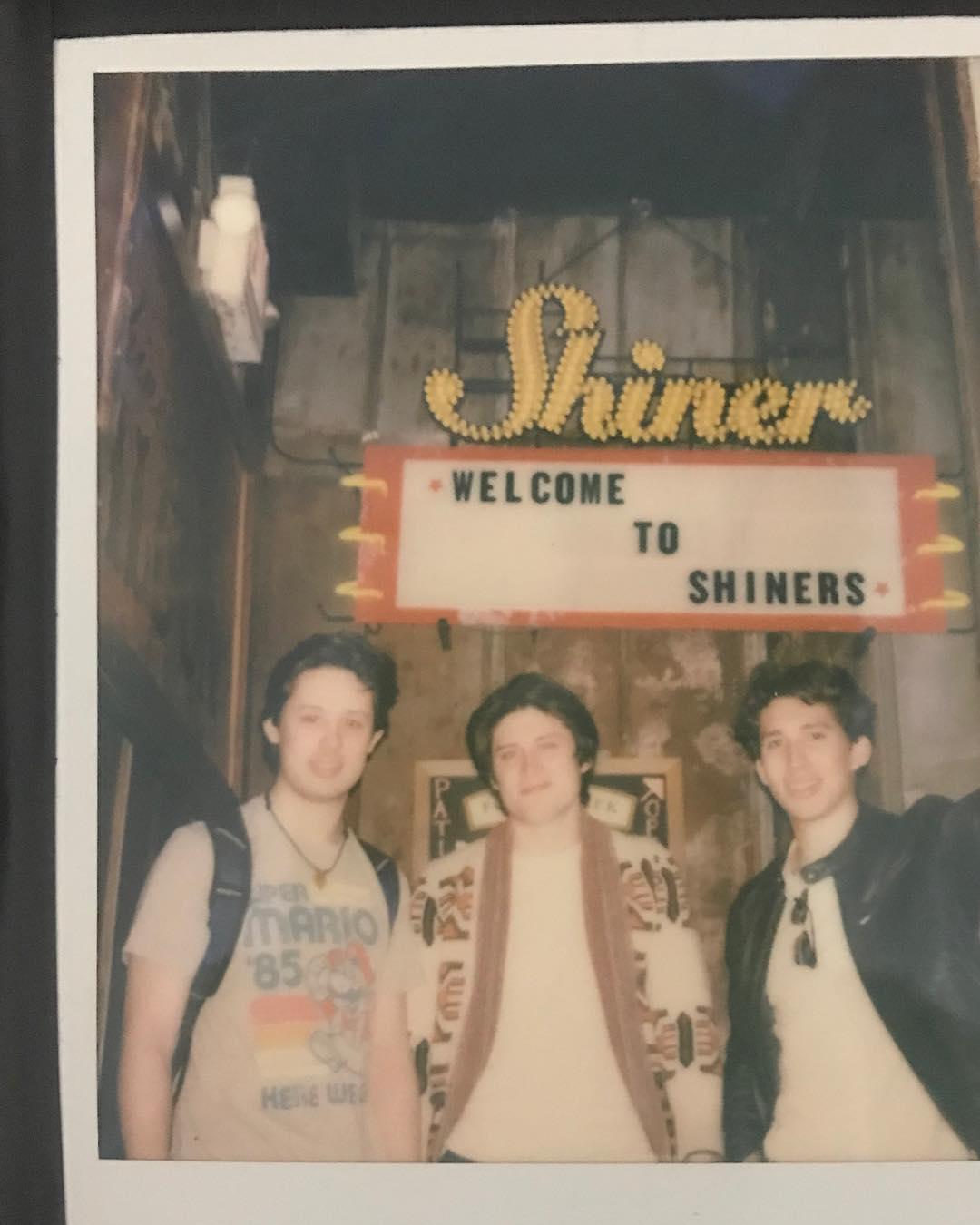 shiner saloon