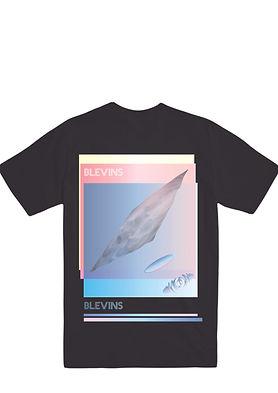 blevins t shirt design 7th draft new wav