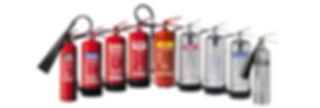 Fire Extinguisher Supply & Servicing UK