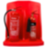 Red double extinguisher stand7_600x600.j