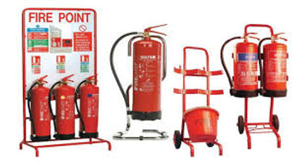 fire point rental