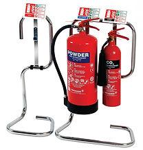 Unicorn Extinguisher stand telord shrewsbury shropshire
