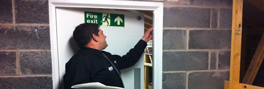 Fire Risk Assessments Shropshire