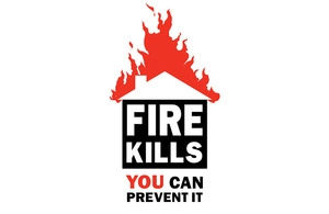 Fire Kills YOU can prevent it