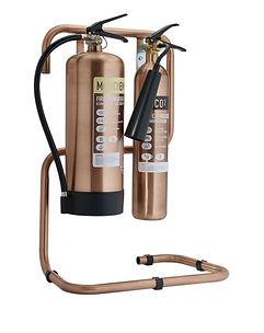Double-tubular-stand-antique-copper-1.jp