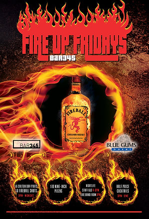 Fire Up Fridays A3A4 Print.jpg