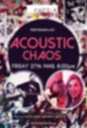 March week 4 Acoustic Chaos A3A4 Print.j