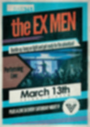 March week 2 ex men A3A4 Print.jpg