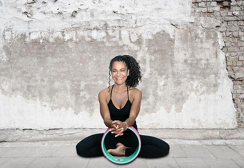 Joyce Asiedu-Poku - Coach für Yoga und Ayurveda