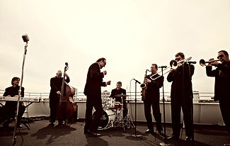 Mark randisi and the motor city horns.jp