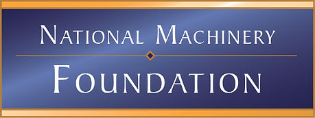 Official National Machinery Foundation L