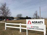 Local customer Agrati invests in a new FORMAX®