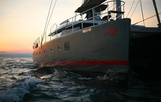 Alquila los mejores yates con VIP Charter Yachts en Barcelona, Ibiza