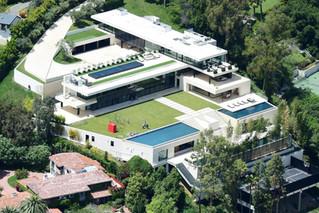 La nueva mansión de Beyoncé y Jay-Z en Los Angeles