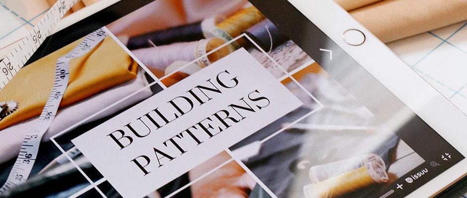 Building Patterns E-Book