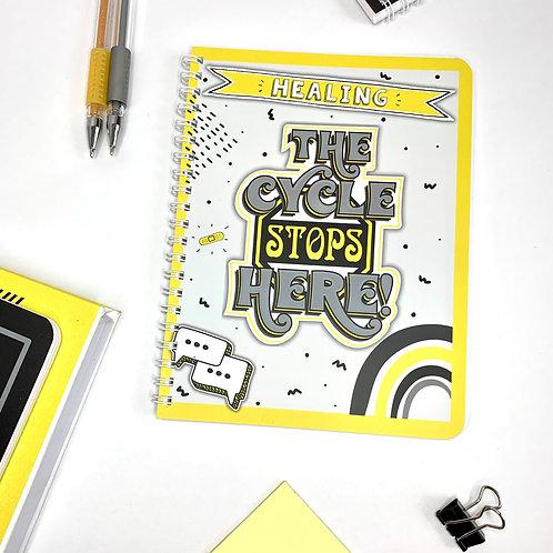 ETC Diary