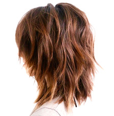 Hair Cuts & Styles at Scissors Salon in Navan